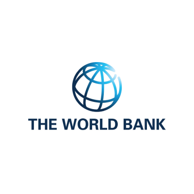 logo do banco mundial